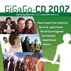 GiGaGo CD 2007