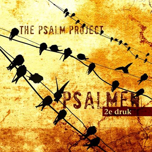 Psalmen 2e druk
