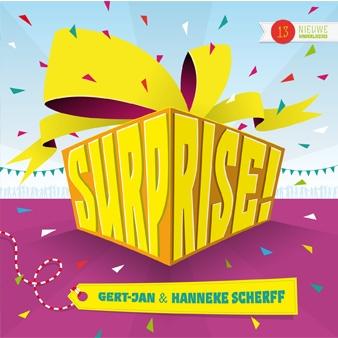 Surprise songbook