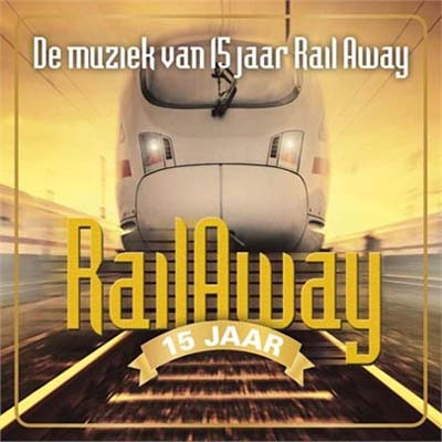 Muziek van 15 jaar rail away