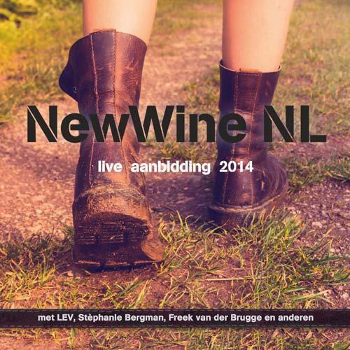Live aanbidding 2014