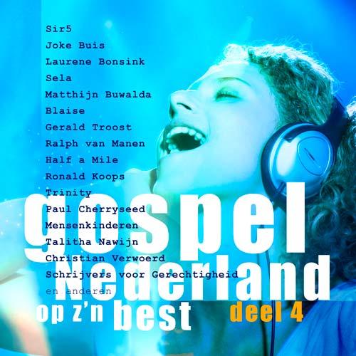 Gospel Nederland op z'n best deel 4