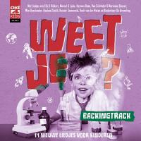 Weet je? (backingtrack)
