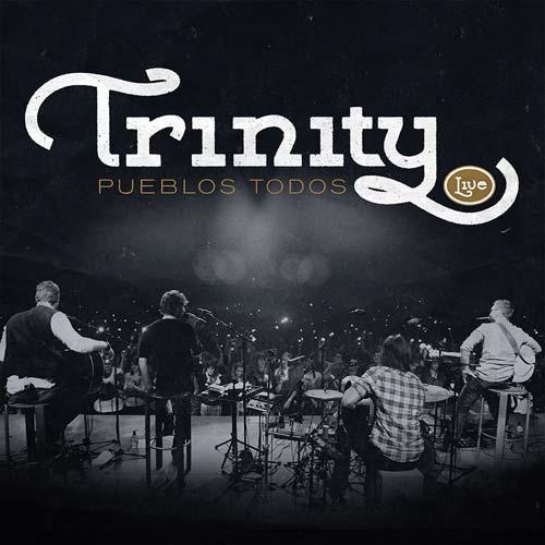 Pueblos Todos (Live)