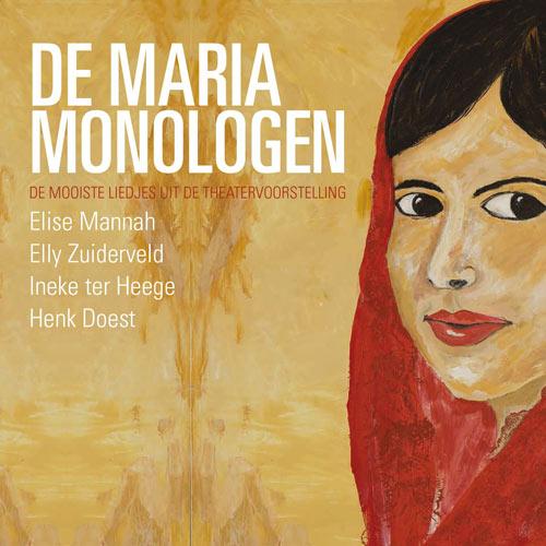De Mariamonologen