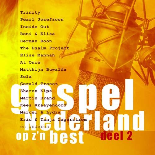Gospel Nederland op z'n best deel 2