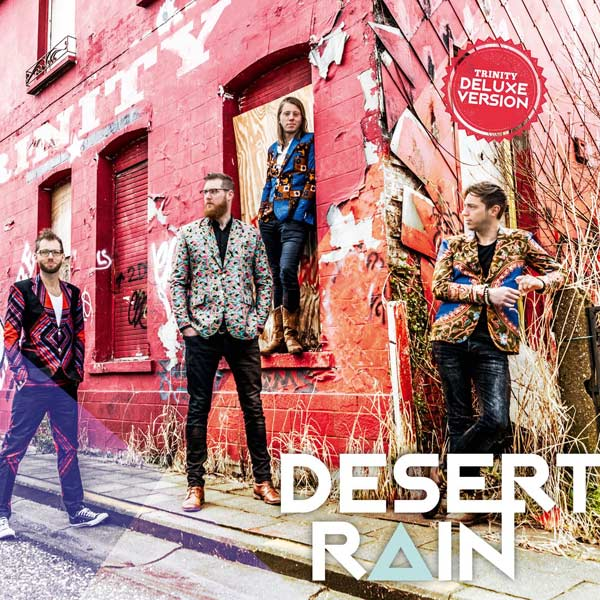 Desert Rain (deluxe editie)