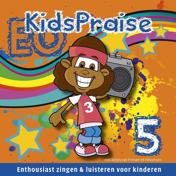 KidsPraise 5