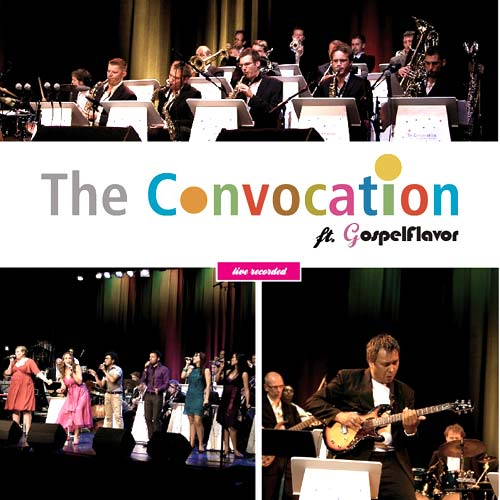 The Convocation live recorded