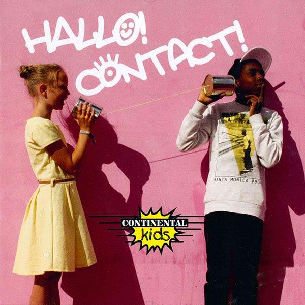 Hallo! Contact!