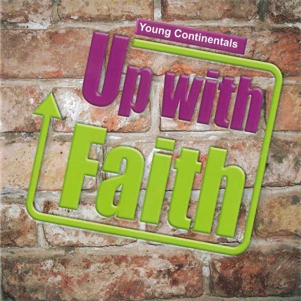Up with faith