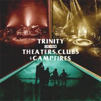 Live from theaters, clubs and campfires (2CD/DVD)