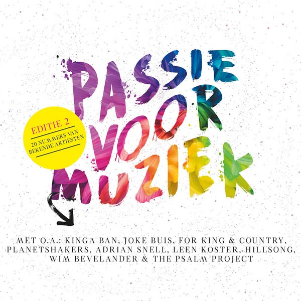 Passie voor muziek editie 2