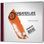 Greater Life backingtracks