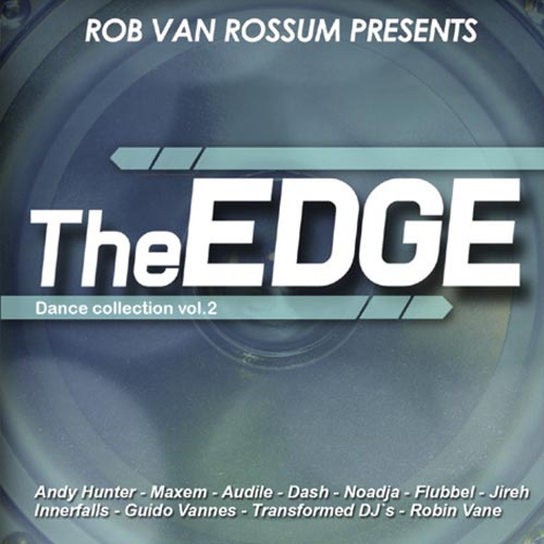 The Edge Dance Collection vol. 2