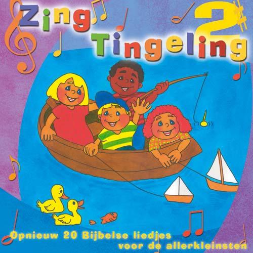 Zing Tingeling Vol. 2