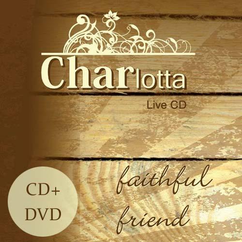 Faithful friend (CD + DVD)