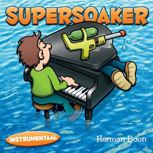 Supersoaker instrumentaal