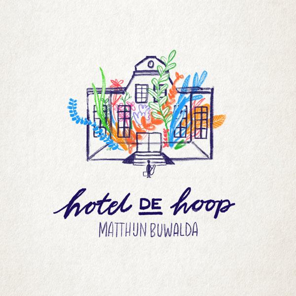 Hotel de hoop (duopack)