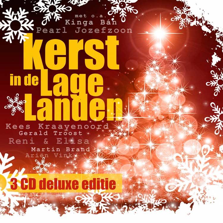 Kerst in de lage landen Deluxe editie