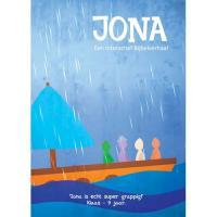 Jona - een interactief bijbelverhaal