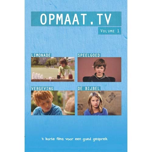 Opmaat.tv - volume 1