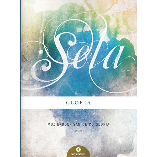 Gloria muziekboek