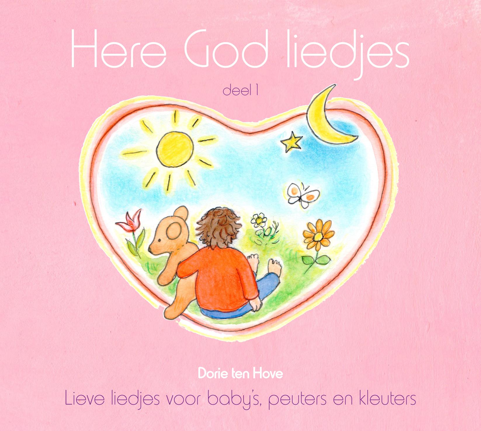 Here God liedjes dl 1