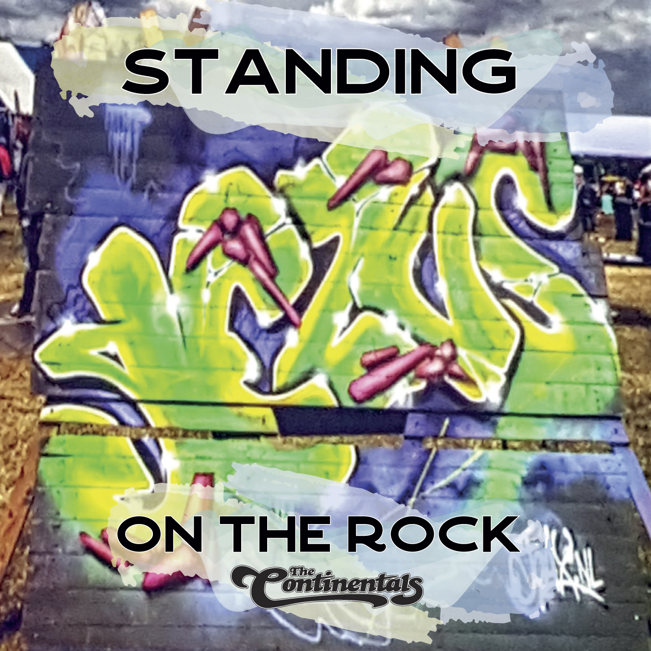Standing on the Rock