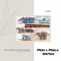 Merv & Merla's Musical Journey