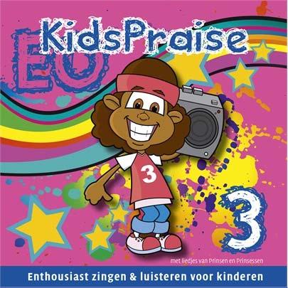 KidsPraise 3