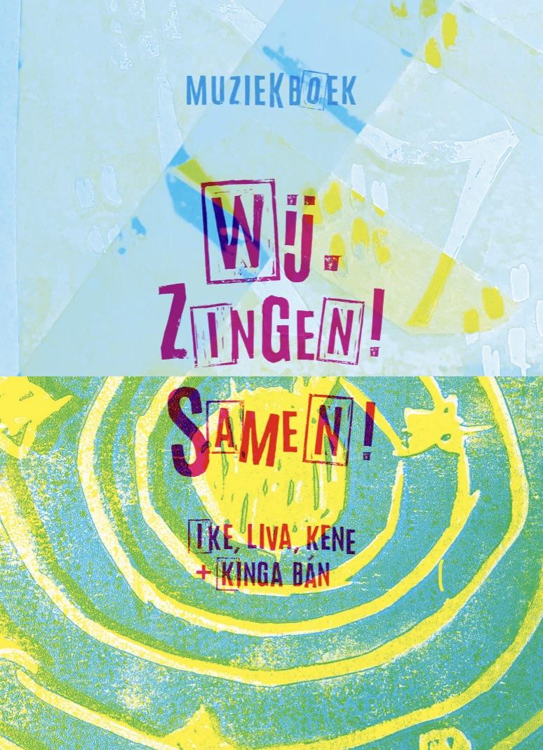 Wij zingen samen